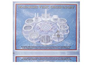 Maharishi Vedic Observatory, Broschüre