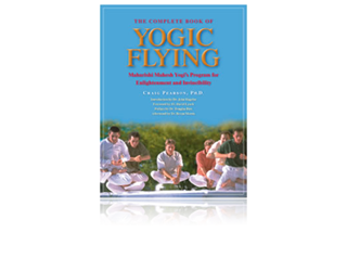 The complete book of YOGIC FLYING