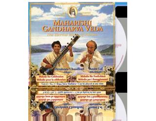 Raga Sura Malhara – Melodie für Festlichkeiten