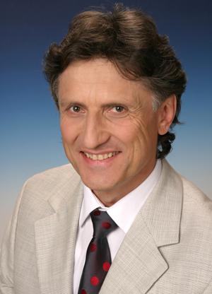 Dr. med. Ernst Schrott
