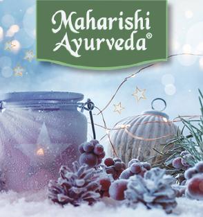 Ayurveda-Produkte im Angebot