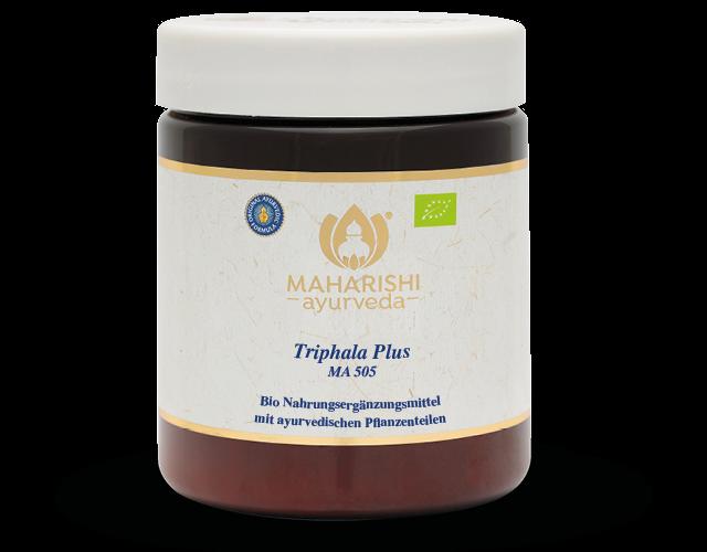 Triphala Plus (Bio), 250g
