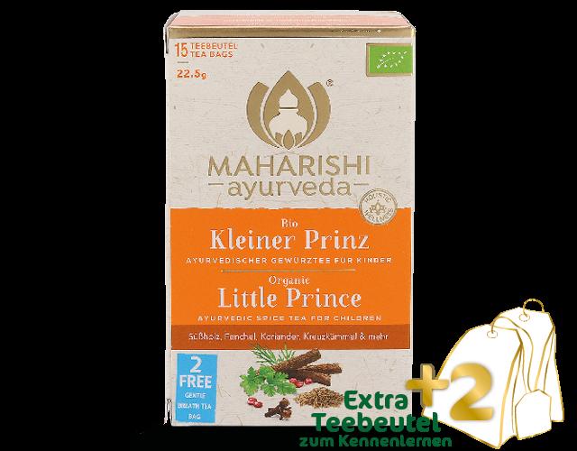 Kleiner Prinz Tee (Bio)