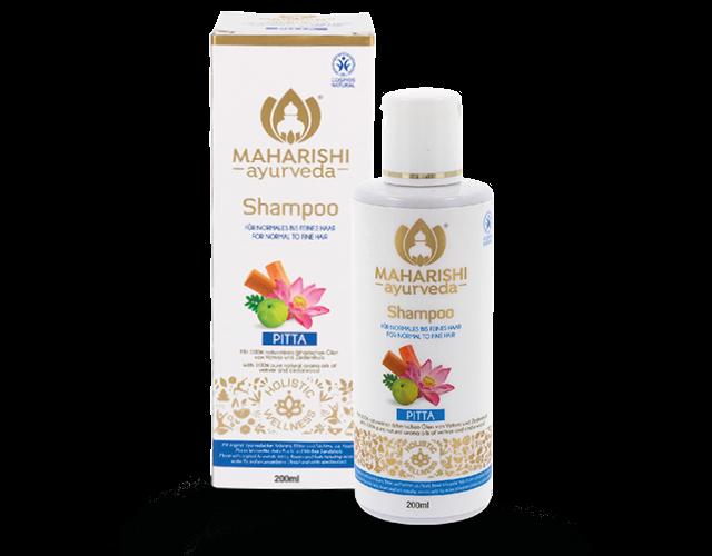 Pitta Shampoo, kNk