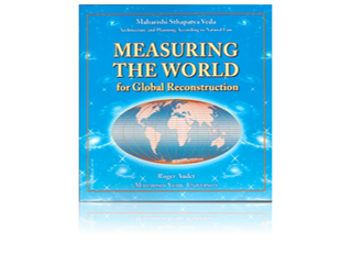 Measuring the World for Global Reconstruction