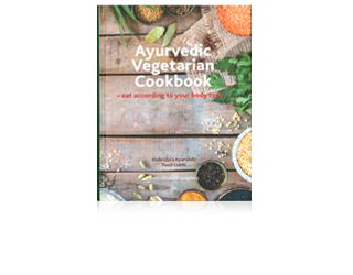 Ayurvedic Vegetarian Cookbook