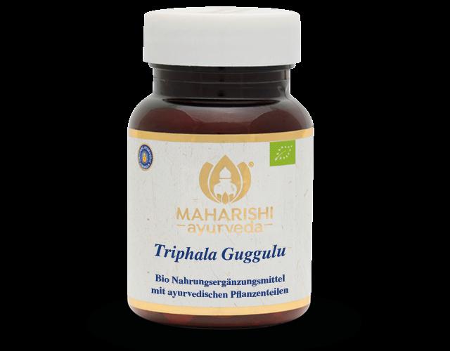 Triphala Guggulu (Bio)