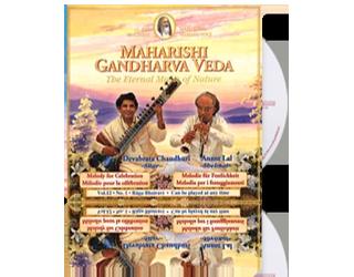 Raga Bhairavi – Melodie für Festlichkeiten