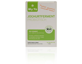 My.Yo Joghurt-Ferment BIO