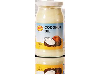 Kokos Fett