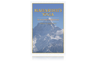 Maharishi's Yoga: The Royal Path to Enlightenment (in englischer Sprache)