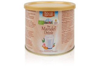 Mandel Drink Bio