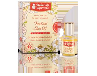 Radiant Skin Oil Gesichtspflegeöl, kNk