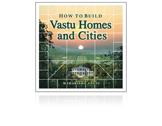 Vastu Homes and Cities