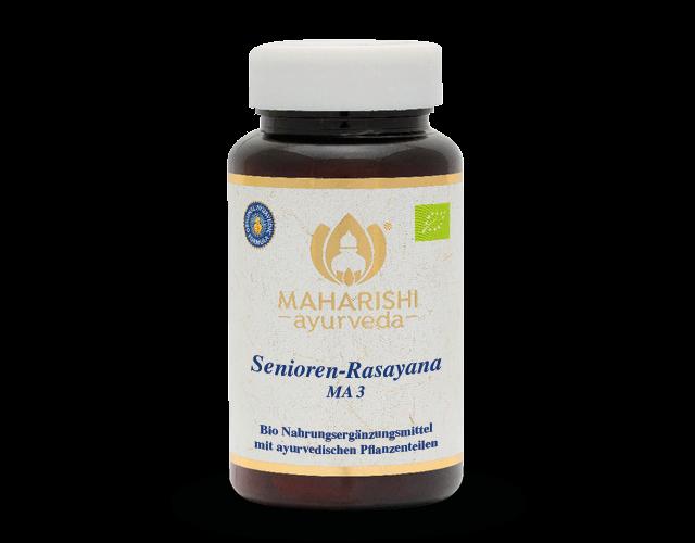 Senioren-Rasayana (bio)