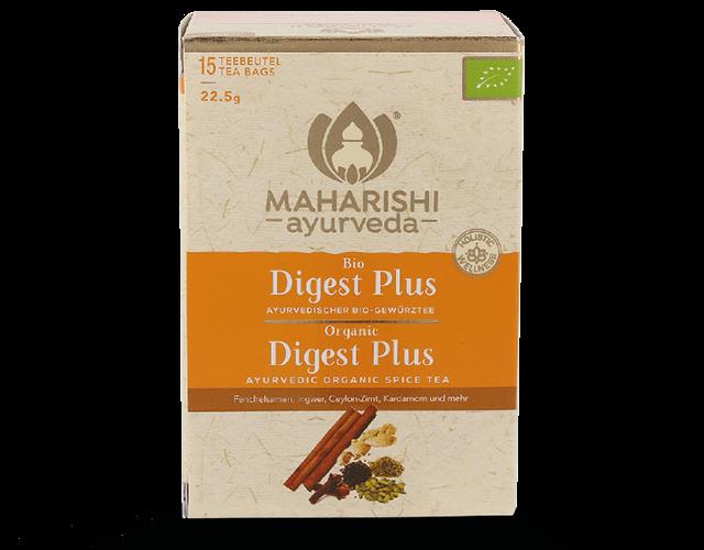 Digest Plus Tee (Bio)