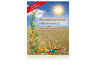 Heavenly Cooking with Ayurveda