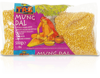 Gelber Mung Dal