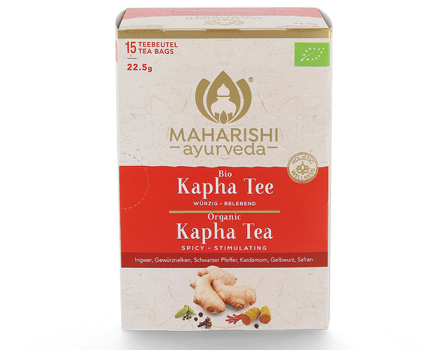 Kapha Tee (Bio)