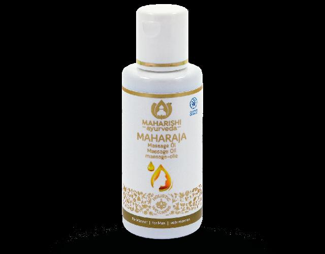 Maharaja Massageöl - Für Männer, kNk