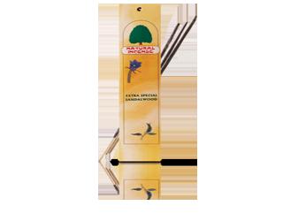 Natural Sandelholz, 1 Päckchen