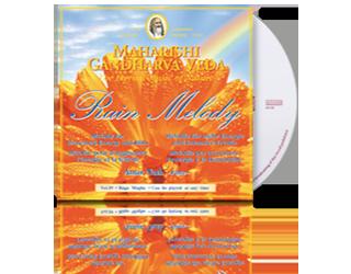 Rain Melody mit Amar Nath, CD