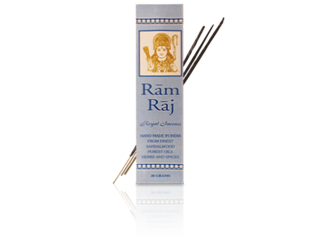 Ram Raj Sandelholz, 1 Päckchen