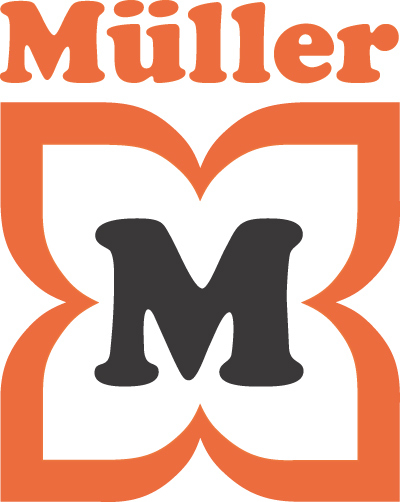 Müller Drogeriemarkt Logo