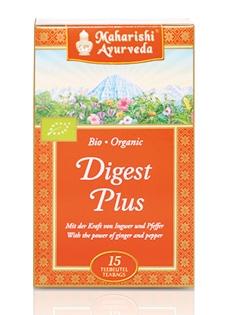 Digest Plus Tee
