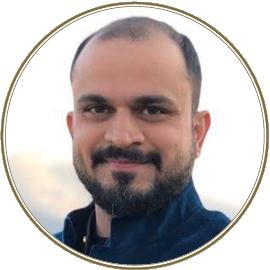 Vaidya Dr. Rajat Sharma