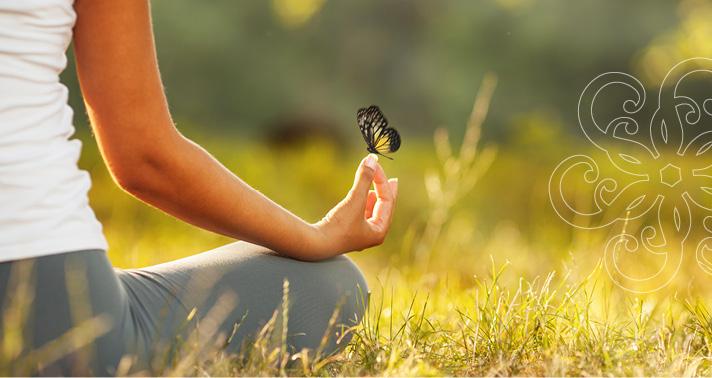 Yoga - Wohltat für Körper und Seele