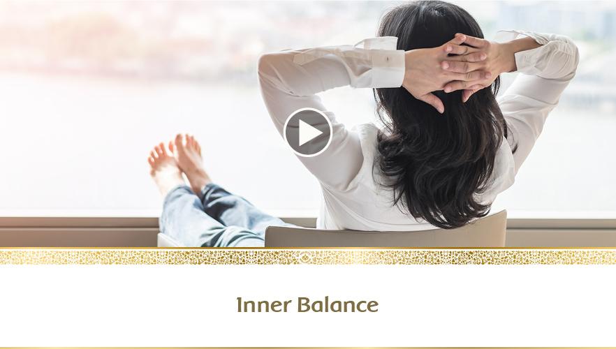 YouTube Webinar: Emotional Balance – Basis for Health & Wellbeing
