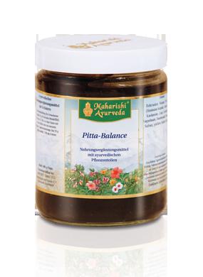 Pitta Balance