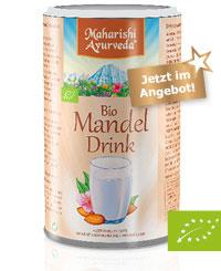Mandel Drink