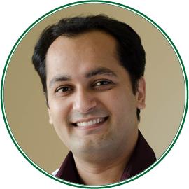 Dr. Saurabh Sharma