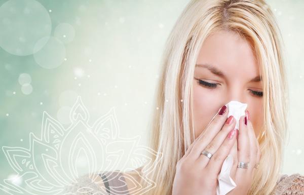 Allergien aus ayurvedischer Sicht