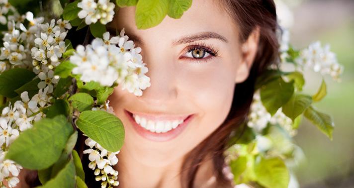 Strahlend schöne und gesunde Haut mit Ayurveda